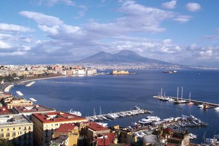 Naples Port