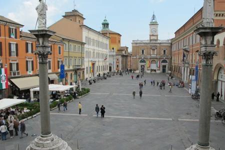 Ravenna Port
